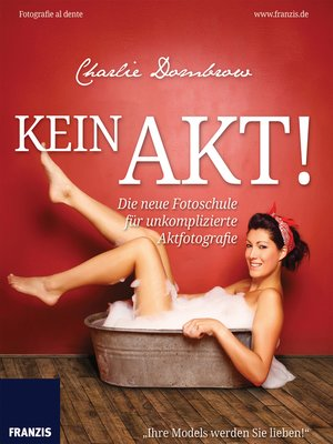 cover image of Kein Akt!