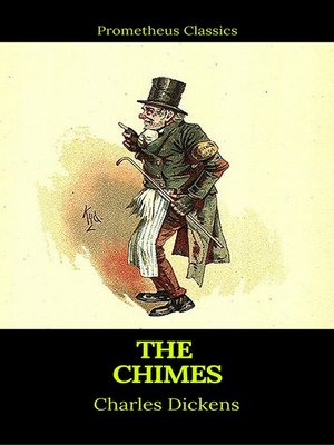 cover image of The Chimes (Best Navigation, Active TOC)(Prometheus Classics)