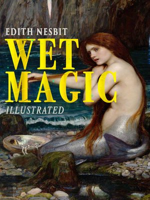 cover image of Wet Magic