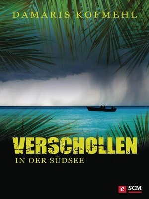 cover image of Verschollen in der Südsee