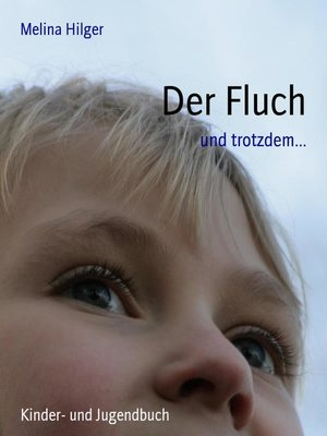 cover image of Der Fluch