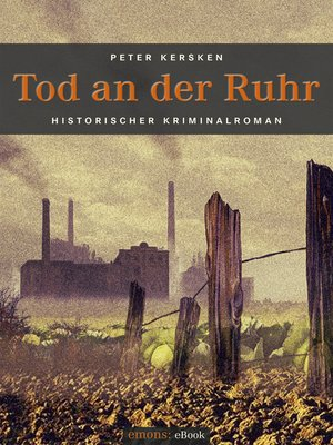 cover image of Tod an der Ruhr
