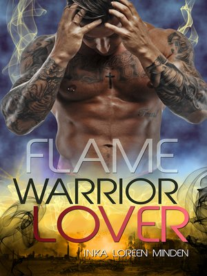 cover image of Flame--Warrior Lover 11