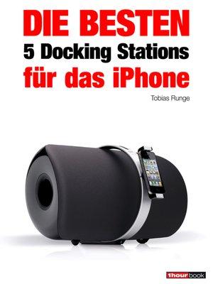 cover image of Die besten 5 Docking Stations für das iPhone