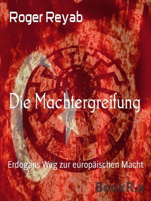 cover image of Die Machtergreifung