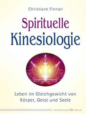 cover image of Spirituelle Kinesiologie