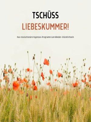 cover image of Tschüss Liebeskummer! Wie du deine Trennung verarbeitest und deine Lebensfreude wiederfindest