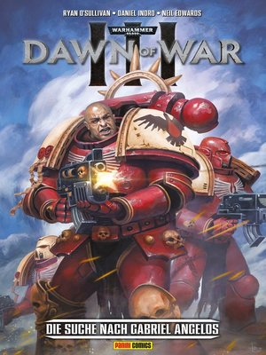 dawn of war 3 comic pdf