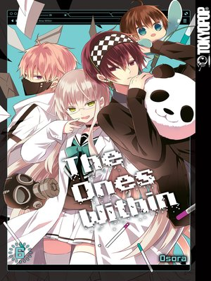 cover image of The Ones Within--Band 6