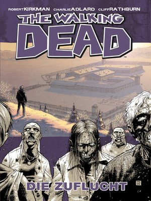 cover image of The Walking Dead 03