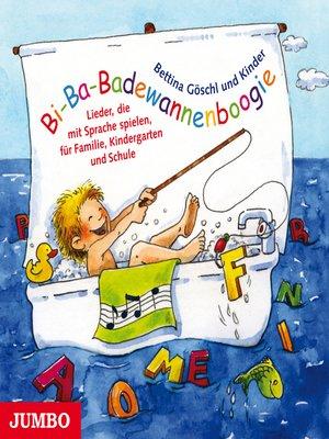 cover image of Bi-Ba-Badewannenboogie