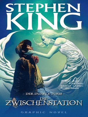 cover image of Stephen Kings Der dunkle Turm, Band 9--Die Zwischenstation