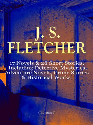 cover image of J. S. FLETCHER