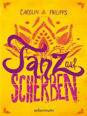 cover image of Tanz auf Scherben