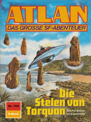 cover image of Atlan 769