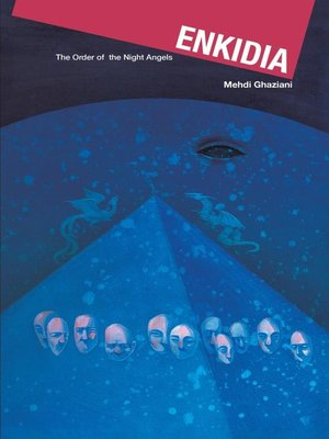 cover image of Enkidia
