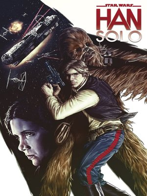 cover image of Star Wars --Han Solo