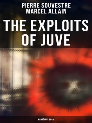 cover image of The Exploits of Juve