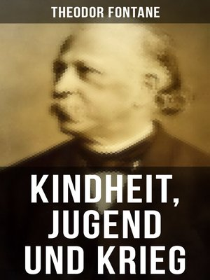 cover image of Kindheit, Jugend und Krieg