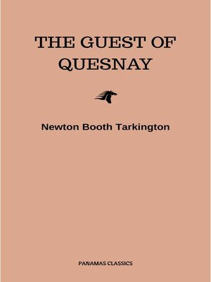 cover image of The Guest of Quesnay