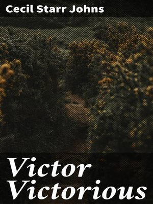cover image of Victor Victorious