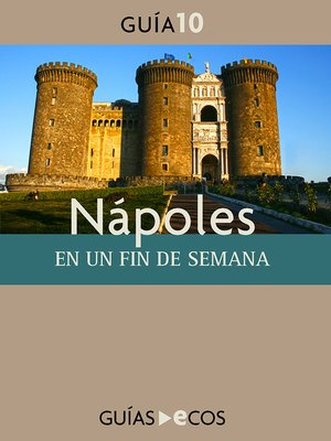 cover image of Nápoles