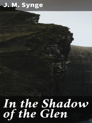 cover image of In the Shadow of the Glen