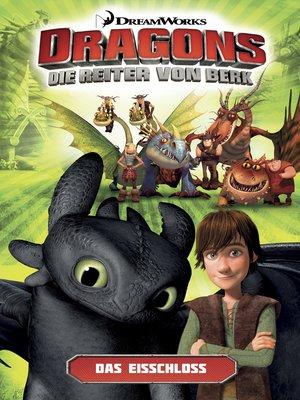cover image of Dragons--Die Reiter von Berk 3