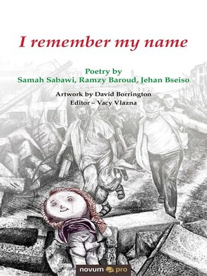 cover image of I Remember My Name