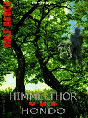 cover image of Himmelthor und Hondo