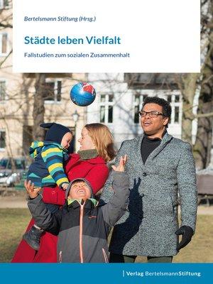 cover image of Städte leben Vielfalt