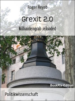 cover image of Grexit 2.0