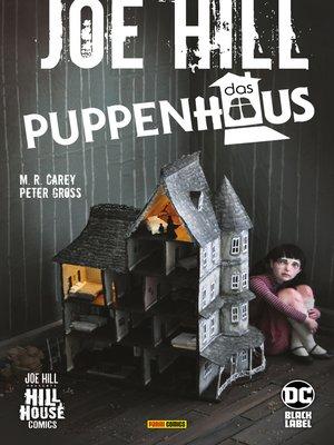 cover image of Joe Hill
