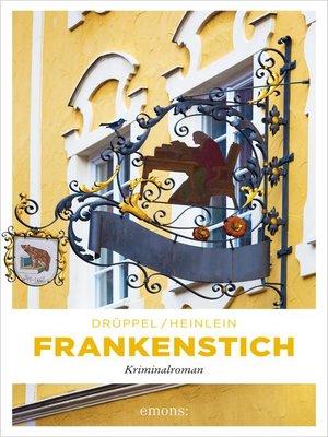 cover image of Frankenstich