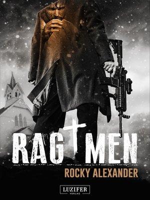 cover image of RAG MEN