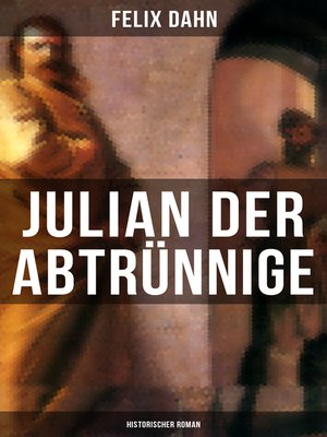 cover image of Julian der Abtrünnige