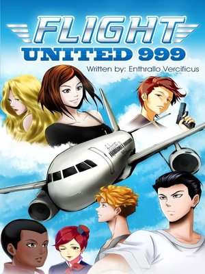 cover image of Flight