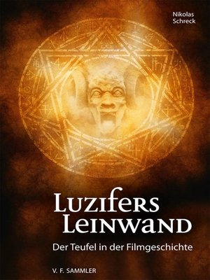cover image of Luzifers Leinwand