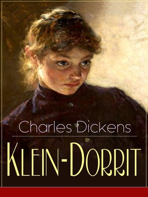 cover image of Klein-Dorrit