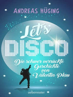 cover image of Let's disco!