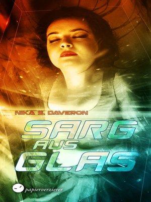 cover image of Sarg aus Glas
