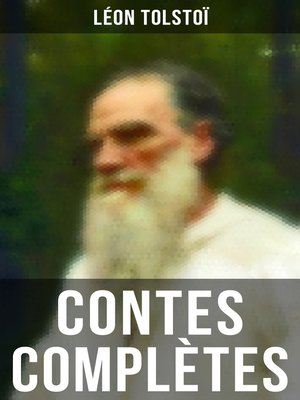 cover image of Contes complètes