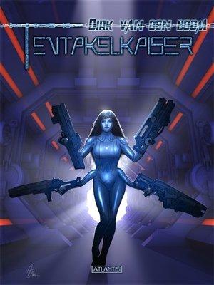 cover image of Tentakelkaiser