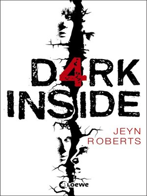 cover image of Dark Inside