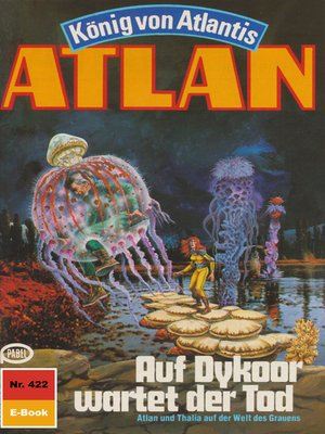 cover image of Atlan 422