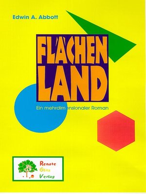 cover image of Flächenland