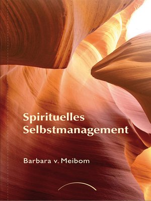 cover image of Spirituelles Selbstmanagement