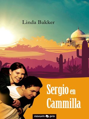 cover image of Sergio en Cammilla