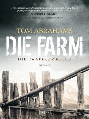 cover image of DIE FARM