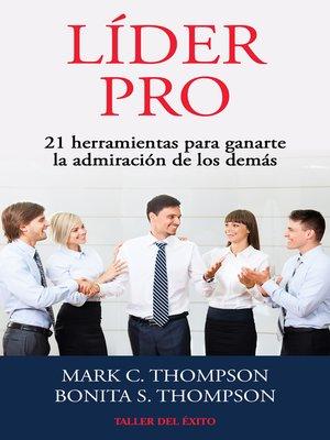 cover image of Líder Pro
